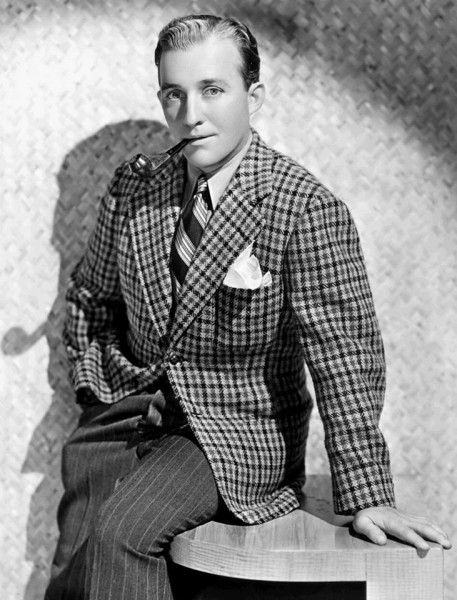 bing crosby's coat